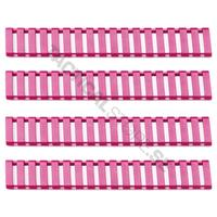 G&G Ladder Rail Panel Set - Pink