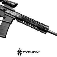 GunSkins® Rail Skin - Kryptek Typhon