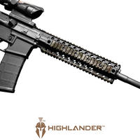 GunSkins® Rail Skin - Kryptek Highlander