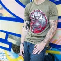 Vertx Spartan Shield Ranger Up T-shirt