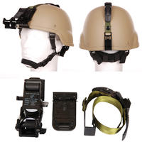 Mich Helmet Mount For Night Vision
