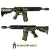 GunSkins® AR-15/M4 Skin - Kryptek Mandrake