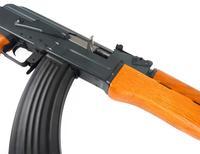 Cybergun Kalashnikov AK47 Wood/Metal Blowback Kit