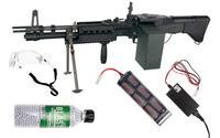 ASG M60E4/Mk43 US ORDNANCE Kit