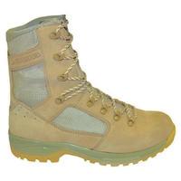 "Lowa® 8"" Urban Desert MPS Boots, Desert Tan"