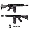 GunSkins® AR-15/M4 Skin - Kryptek Typhon