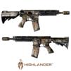 GunSkins® AR-15/M4 Skin - Kryptek Highlander