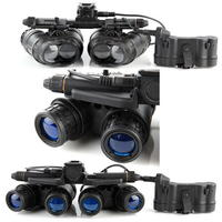 Binocular GPNVG-18 dummy Black