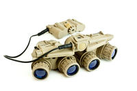 Binocular GPNVG-18 dummy Sand