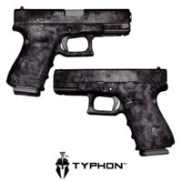 GunSkins® Pistol Skin - Kryptek Typhon