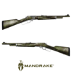 GunSkins® Rifle Skin - Kryptek Mandrake