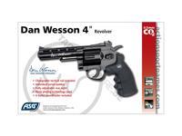 """Dan Wesson 4"""" revolver 4,5mm"""