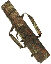 Miltec Rifle Case/Shooters Mat - Flecktarn