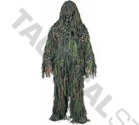 Jackal 3-D Body System Ghillie Suit Mossy Oak xl/xxl