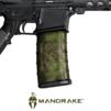 GunSkins® M4 MAG Skin x 3 - Kryptek Mandrake