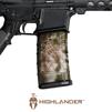 GunSkins® M4 MAG Skin x 3 - Kryptek Highlander