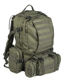 Miltec Defense Pack 36L