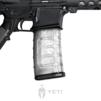 GunSkins® M4 MAG Skin x 3 - Kryptek Yeti