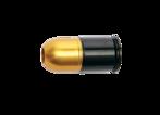 ASG Grenade 40mm 6mm BB Small 65 rd
