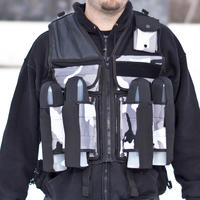 Inspire Tactical Assault Vest Urban