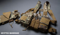 Haley Strategic D3 Chest Rig - Kryptek Mandrake
