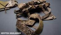 Haley Strategic D3 Chest Rig - Kryptek Highlander