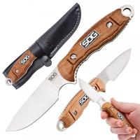 SOG Wood Skinning Knife