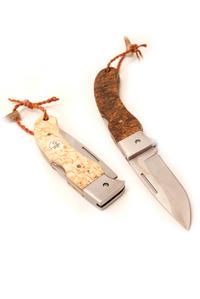 Karesuandokniven - Fällkniv Nallo
