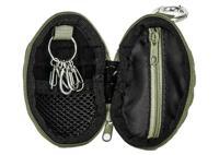 Condor Grenade Key Chain Pouch Tan