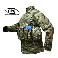 OPS Enhanced Chest Rig - A-TACS IX