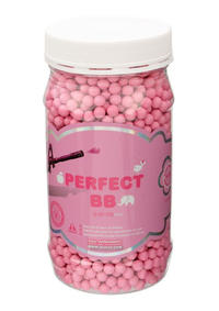 G&G Airsoft BBs 0,20 2400pcs Pink