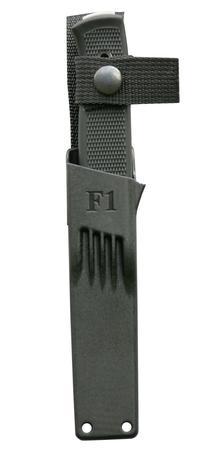 Fällkniven F1z Överlevnadskniv
