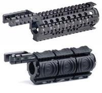 TDI Arms 6-Rail Aluminum quad rail System for M16/AR15/M4
