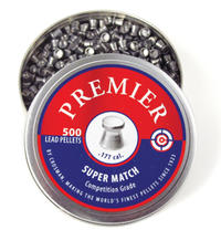 Crosman Premier Super Match 4,5mm