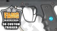 TechT Tippmann 98 - Fang Trigger System - Black