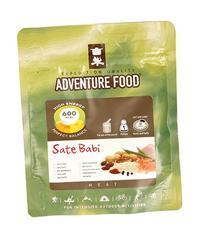 """Adventure Food - Ris Satay med Kött """"ready to eat"""""""