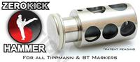 TechT Tippmann Zero Kick Hammer