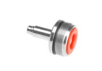Ares Cylinder head VSR