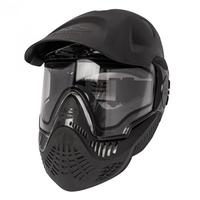 Paintball Mask Annex MI-7 Full Head thermal - Black