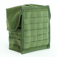Combat Kit Ammo Pouch MOLLE - Grön