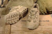 """Miltec Squad Shoe Coyote 2,5"""""""