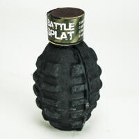 BattleSplat Paintballgranat