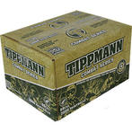 Tippmann Combat Winter Paintballs - Yellow Fill 2000st
