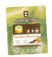"Adventure Food - Expeditionsfrukost ""ready to eat"""