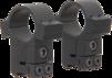 "FX Airguns No-Limit Mount Rings 25mm 1"""