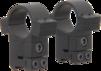 FX Airguns No-Limit Mount Rings 30mm
