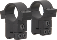FX Airguns No-Limit Mount Rings 30mm
