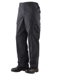 Tru-Spec BDU Pants - Black