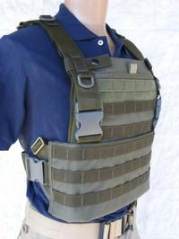 HSGI Woosatch Plate Carrier