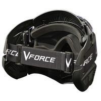 V-Force Armor Field Black Enkelglas